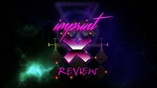imprint-X Review: A PC Puzzler