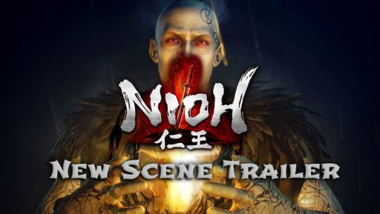 Nioh Releases New 4K Trailer That Shows the Main Villain