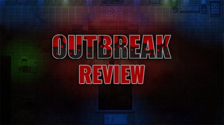 Outbreak Review (PC): Old School Resident Evil Goes Indie