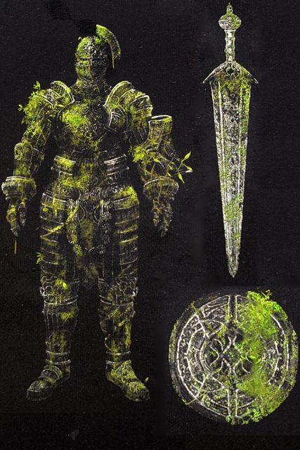 stone-knight