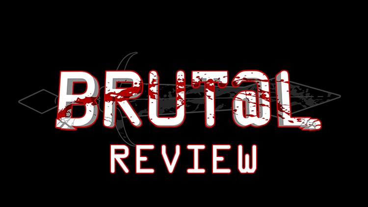 Brut@l Review: Old School Dungeon Mayhem