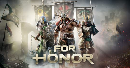 For Honor Impressions: Looking Back and Looking Forward