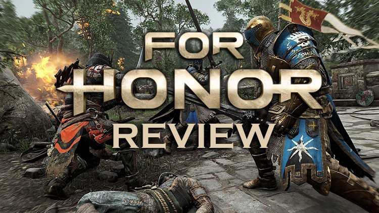 For Honor Review: Take Up Arms