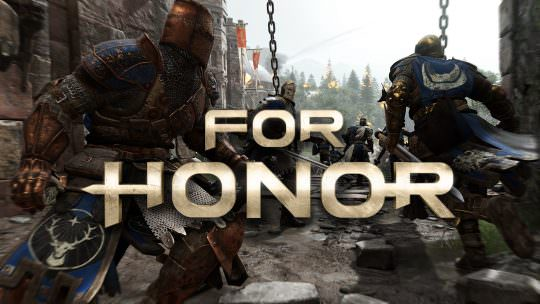 For Honor Open Beta Quickstart Guide