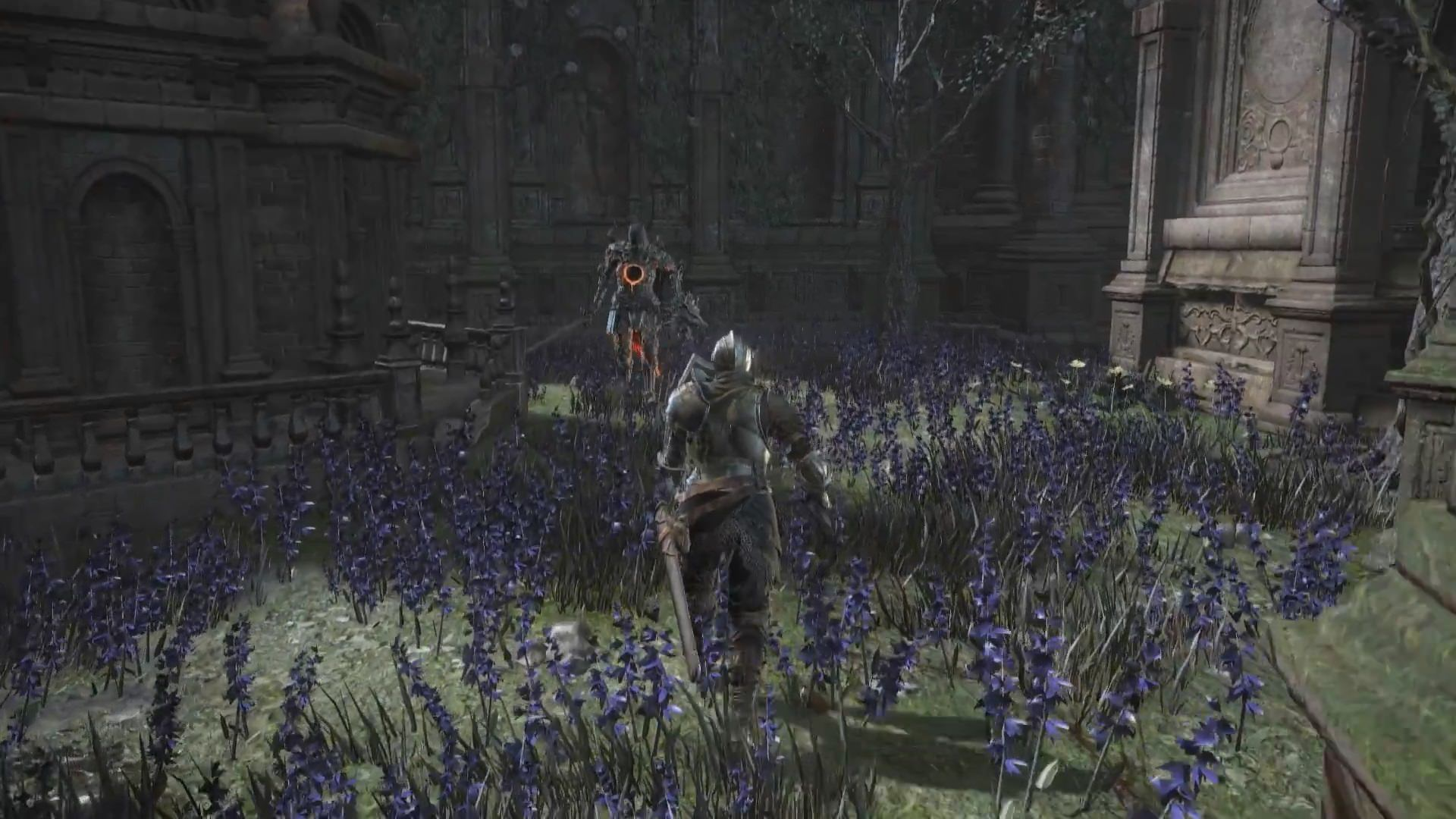 Ringed City After Gael