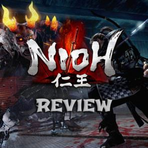 Nioh Review: Witcher Samurai Souls Addiction