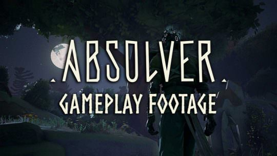 Absolver Releases 15 Minutes of Gameplay Footage