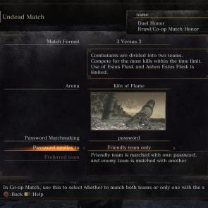 Dark Souls 3 Patch New Arena New Level Matchmaking Tons of tweaks