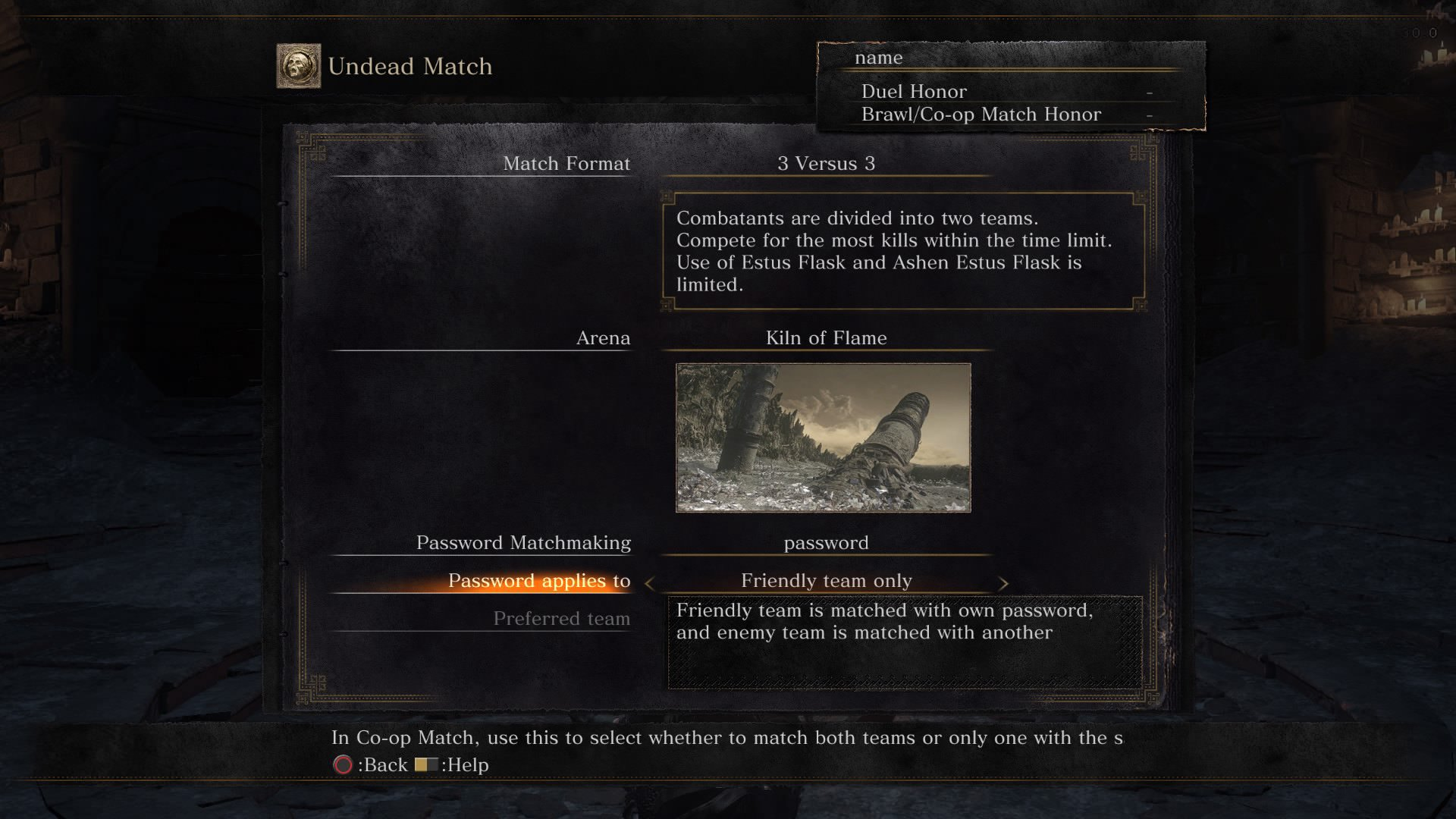 matchmaking dark souls 1 The differences between the original dark souls and its upcoming remaster across pc, ps4, xbox one and the nintendo switch have been revealed along with technical improvements, the list.