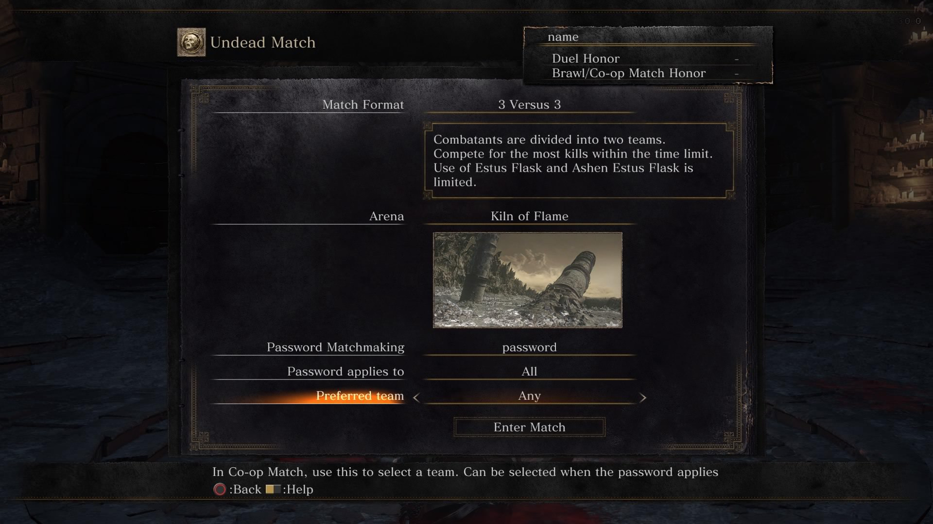 How To Matchmaking Dark Souls 3
