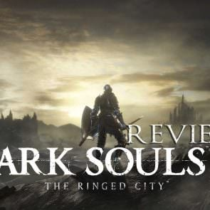 Dark Souls 3 The Ringed City Review: The End of an Age