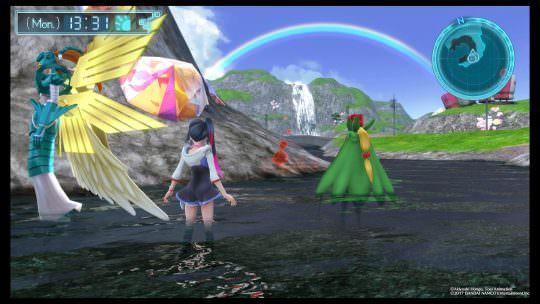 Digimon World: Next Order   Nigh Plains Guide