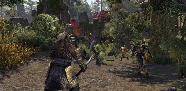 Magicka Templar PvP Build Guide: Elder Scrolls Online Morrowind