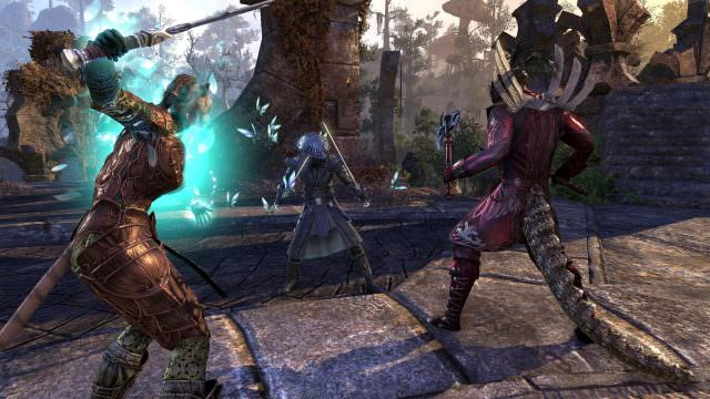 Elder Scrolls Online Morrowind: Patch Changes and Overhaul