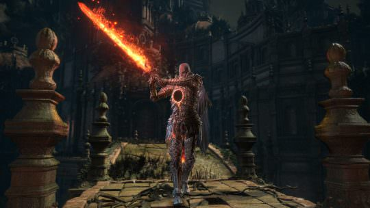 New Ringed City Screenshots for Dark Souls 3 Final DLC