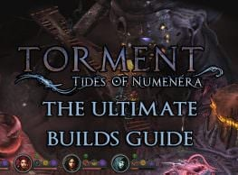 Torment: Tides of Numenera – The Ultimate Class Builds Guide for Glaive, Jack & Nano