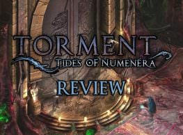 Torment: Tides of Numenera Review: Transdimensional Nostalgia