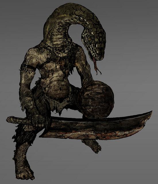 snake_man