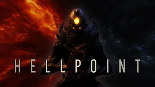 Hellpoint, A Sci-Fi Soulslike Announced on Kickstarter