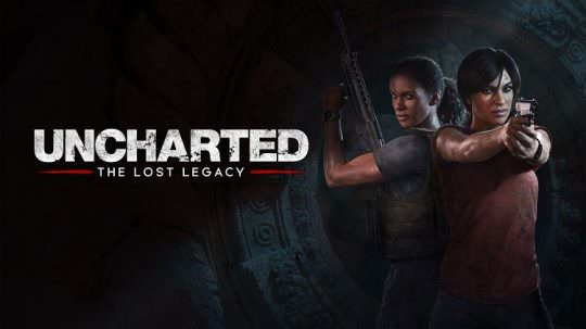 Uncharted: The Lost Legacy Launches August 22nd