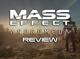 Mass Effect: Andromeda Review: Exploring a New Path