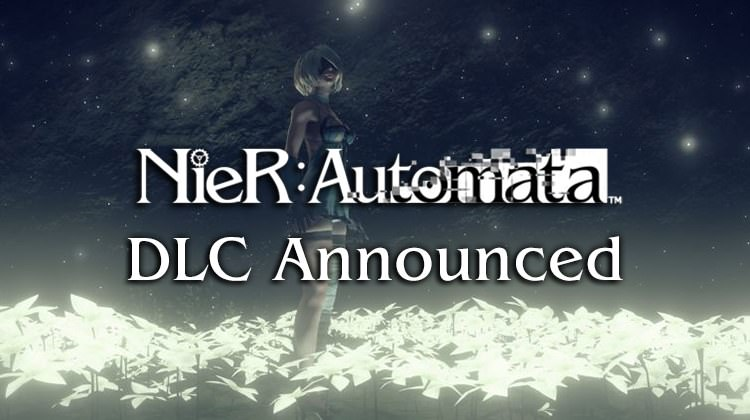 Nier: Automata DLC Announced, Features Colosseum Battles To Earn Outfits