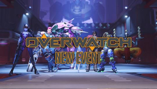 New Overwatch Insurrection Event Video Leaked