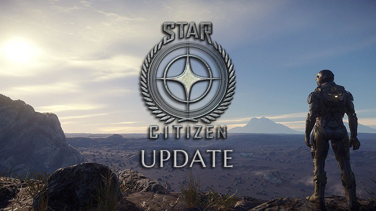 Star Citizen 3.0 Update Will Add Worlds You Can Land On And Explore