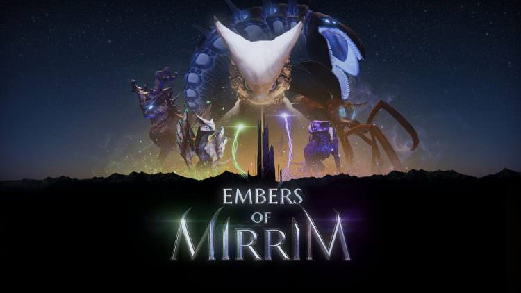 Embers of Mirrim Review: Partners To The End