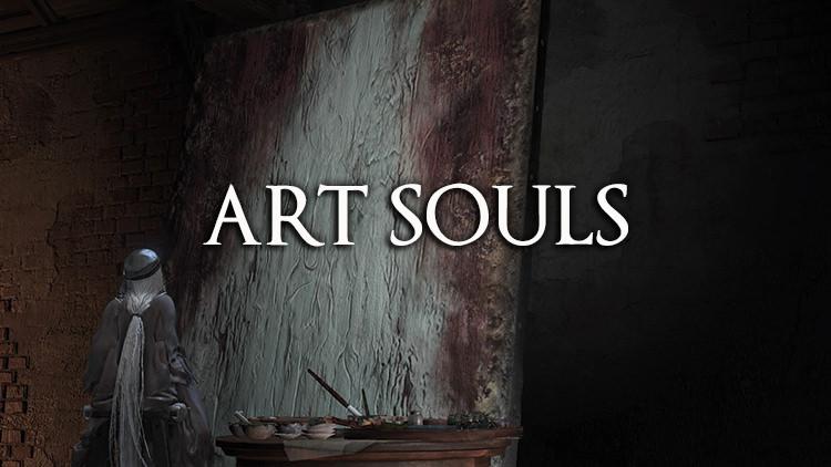 Dark Souls 3: Art Souls