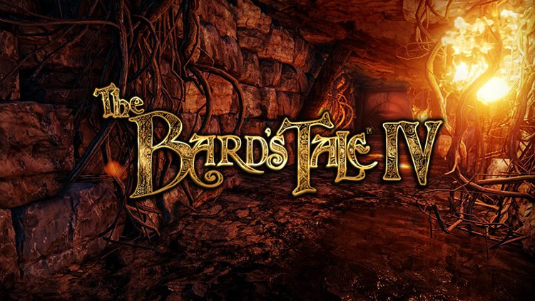 The Bard's Tale IV Sings a Song for The Modern Era