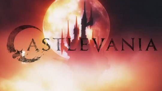Castlevania Animated Netflix Show Receives First Trailer