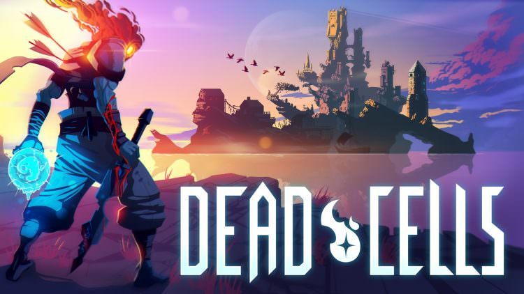 Dead Cells Now Available Today for Early Access on PC