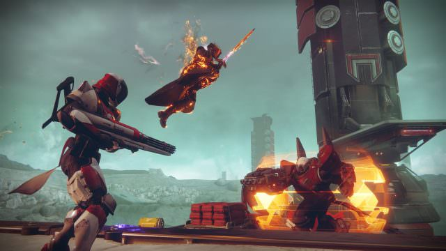 Destiny 2 PC Beta Contents & Details Revealed, New Map Will Be