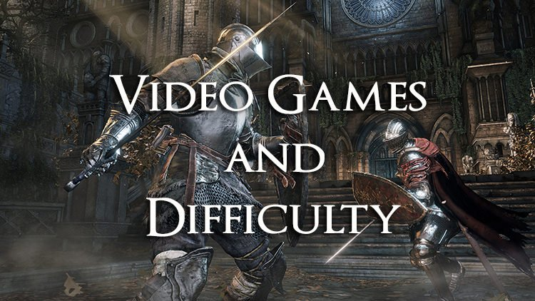 Video Games Need a Mechanical Complexity Slider, Not A Difficulty Slider