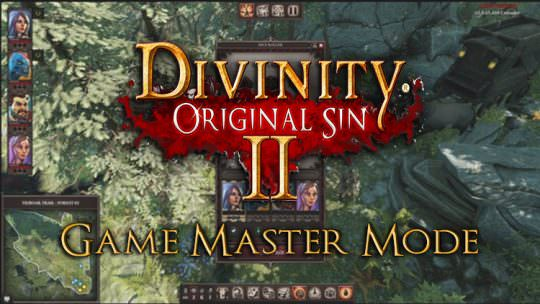 Divinity: Original Sin 2 Reveals D&D Inspired Game Master Mode