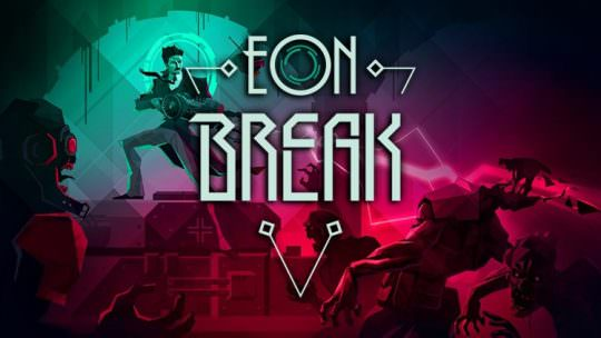 Eon Break Preview: Tesla Goes Back In Time To Fight Nazis, Old School Style