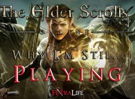 ESO 3 Years Later: Why I'm Still Playing Elder Scrolls Online