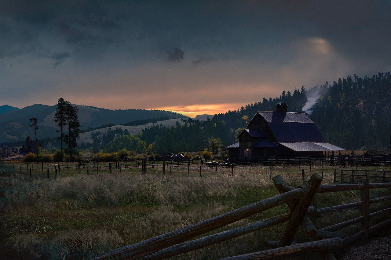 Far Cry 5 Launches February New Trailer Screenshots Released