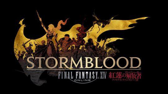 FFXIV Stormblood Explained: New Features, Locations, Raids, Jobs & Battle System Revamp