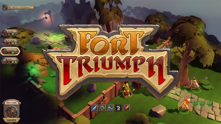 Fort Triumph Preview: Hands On With A Fantasy X-COM