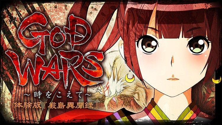 God Wars: Future Past Preview: Tactical Gameplay With Historic Roots