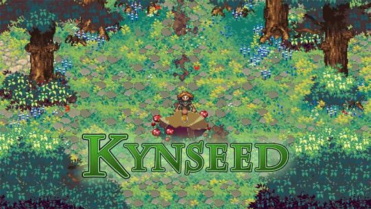 Kynseed Hands On Preview: To Every Thing There is A Season