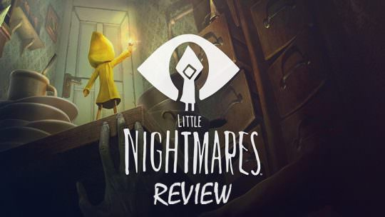 Little Nightmares Review: Disturbed Youth