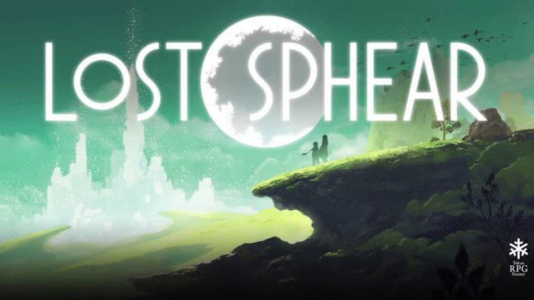 Square Enix Announces Lost Sphear from Creators of I Am Setsuna