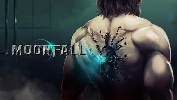Moonfall Review: Magic, Machines, and a Whole Lot of Murder