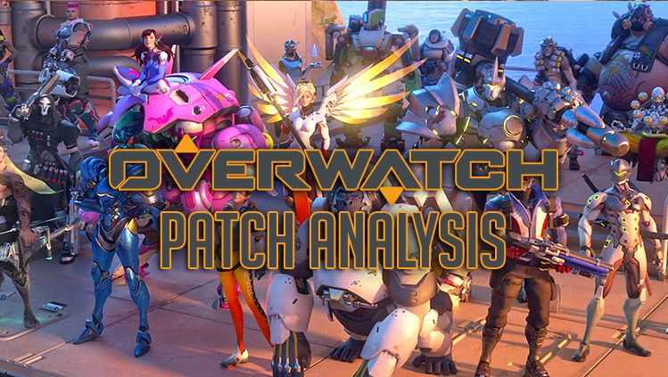 Overwatch: Anniversary Event & Patch Analysis, Free Weekend Begins Today