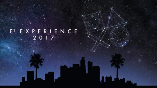 Playstation E3 2017 Experience Live In Theaters June 12th
