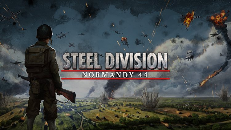 Steel Division: Normandy 44 Review: Making The Right Moves