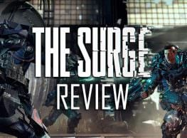 The Surge Review: Future of the Fallen